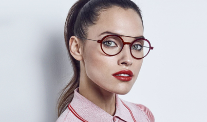 16c9e152a1 LINDBERG glasses are known around the world for their minimalist design.The  brand is synonymous with award-winning