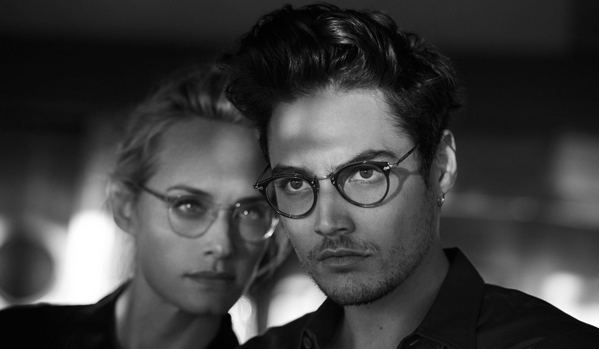 ab03bce5ceb15b Oliver Peoples  Hand Made Vintage Style Eyewear - Karen Lockyer Optometrists