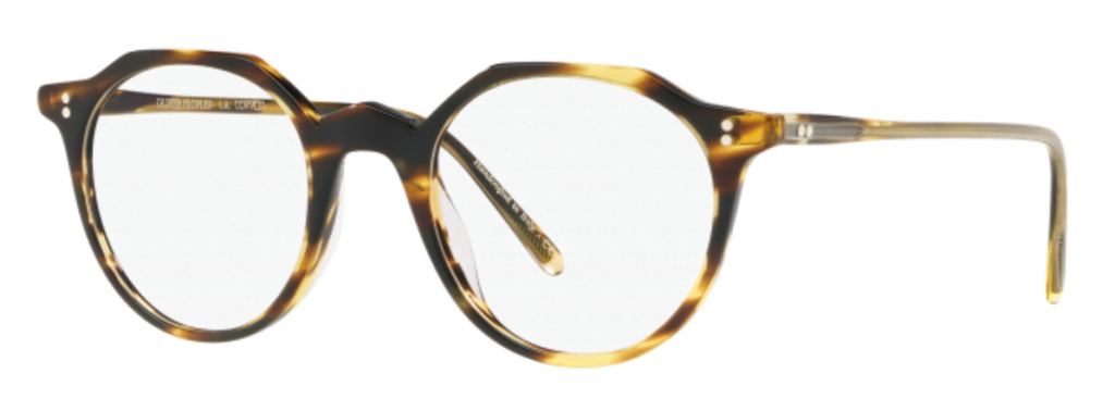 15d54409d05fff Here at Karen Lockyer Optometrists we re massive fans of the edgy vintage  style Oliver Peoples glasses and are excited to introduce you to their  latest ...